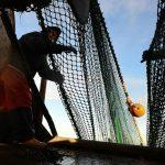 Storm over Brexit troubles Scottish fishermen