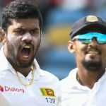 Pacers give Sri Lanka hope as first New Zealand Test begins today