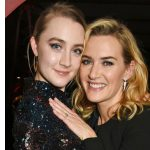 Kate Winslet, Saoirse Ronan to play lovers in historical drama