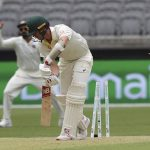 Kohli leads India's fight back in Perth