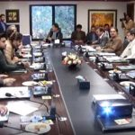 Cabinet reviews performance of 10 ministries