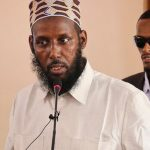 Somalia uproar continues after former al-Shabab No 2 seized