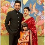 Abhishek Bachchan explains why Bollywood stars served food to guests