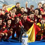 Belgium claim maiden Hockey World Cup after beating Netherlands in final
