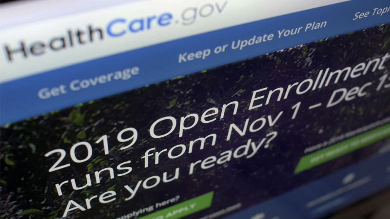USA federal judge rules Obamacare unconstitutional