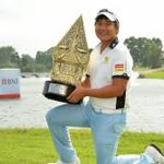 Rose meltdown costs him top ranking, Poom triumphs in Indonesia