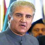 FM to leave for four-nation visit today