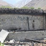 Jirga to hold talks with Diamer schools 'arsonists'