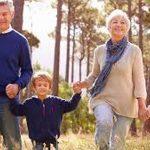 The importance of grandchildren and grandparents' bonding — Part I