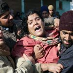 Indian forces martyr 11 youths in held Kashmir