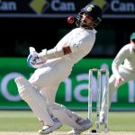 Australia five wickets away from winning 2nd Test against India