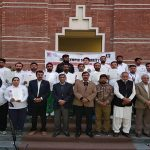 IOC Olympic Solidarity Course for Archery Coaches concludes
