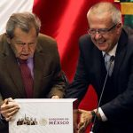 'Positive surprise': Investors soothed by Mexico budget
