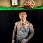 Tattoos still give Japan the needle as Olympics loom