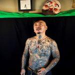 Tattoos still give Japan the needle as Olympics loom