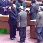 Zardari, Shehbaz discuss political situation in country
