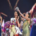 Philippines' Catriona Gray claims crown, as first transgender contestant fails to make top 20