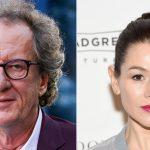 Oscar winner actor Geoffrey Rush accused of inappropriate behaviour