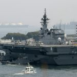 Japan to get first post-WWII aircraft carriers