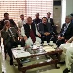 PML-N decides to launch mass contact campaign from 30th