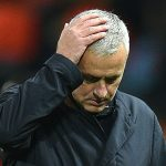 Manchester United lose patience and sack Mourinho