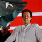 Pakistan helping Afghan peace dialogue: Imran