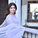 Aangan has been a true labour of love for me: Mawra Hocane