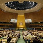 UNGA okays Pakistan-sponsored resolution