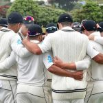 Play resumes in N. Zealand as Sri Lanka aim to bat out draw