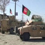 US pressing for six-month ceasefire in Afghanistan