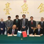 Relocation of Chinese industry to Pakistani SEZs will boost growth: Bakhtyar