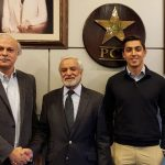 Ali Tareen Khan wins franchise rights for sixth team