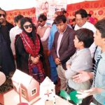 Over 13,000 students participated in first ever Laar Science Festival