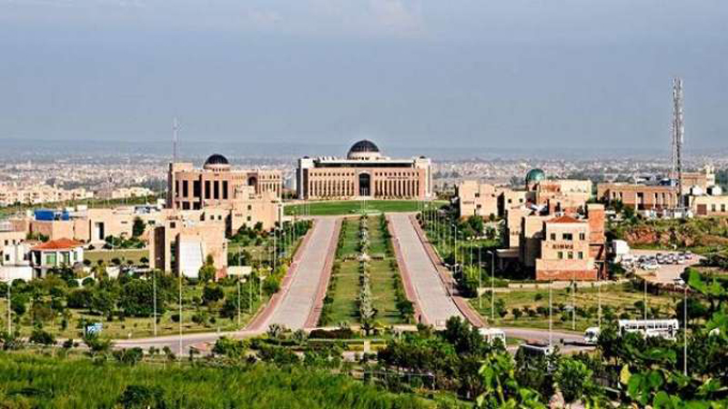 Islamabad-National-University