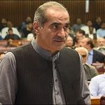 Saad says victimisation in the name of accountability must end