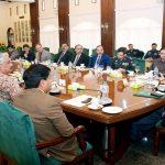 Murad vows to make Karachi peaceful, prosperous