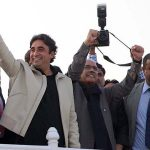 Bilawal vows to 'fight back'
