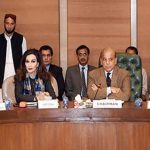 Shehbaz chairs first PAC meeting with NAB chairman in attendance
