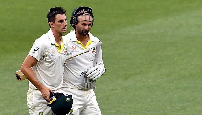 Australia announce squad for final Test