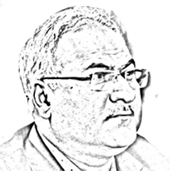 Dr Syed Khawar Mehdi