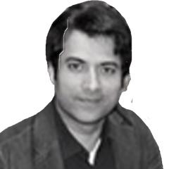 Imran Masood