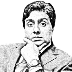 Barrister Mian Aamir Hassan