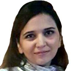 Nabiha Shahram