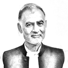 Nadeem M Qureshi