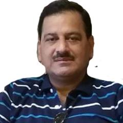 Saleem Qamar Butt