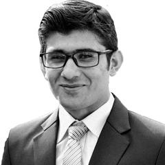 Zahid Ali Shah