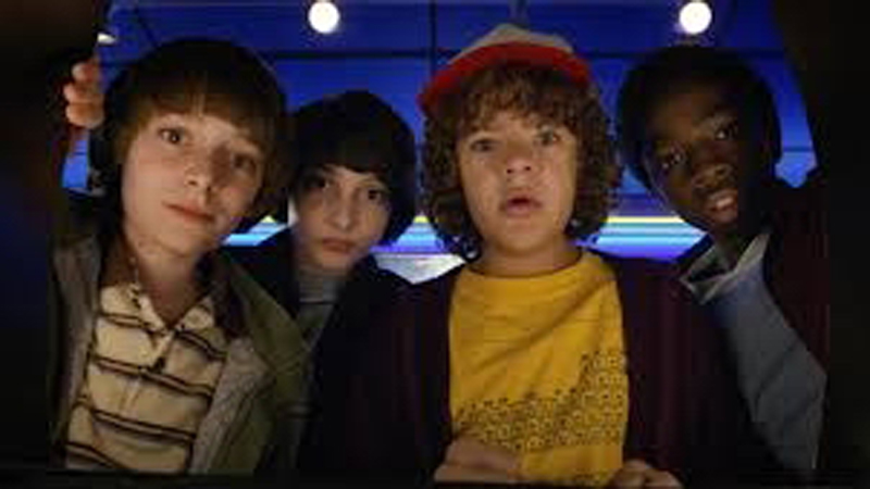 Stranger Things' reveals Season 3 release date - Daily Times