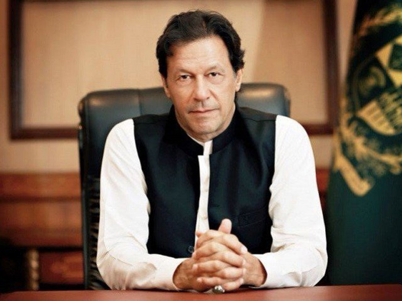 Please be patient, Imran tells the nation