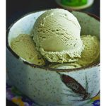 Turkish Rose, Arq-e-Gulab or Japanese Matcha — an ice cream for all seasons!