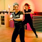 Aimfit — dance away your fat woes this winter